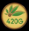 420Grams